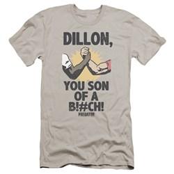 Predator - Mens Dillon Premium Slim Fit T-Shirt