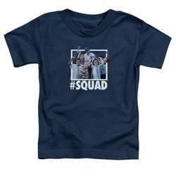 Sandlot - Toddlers Squad T-Shirt