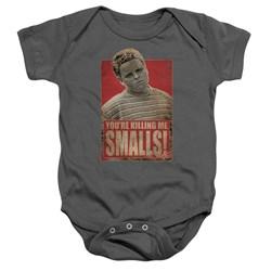 Sandlot - Toddler Smalls Onesie