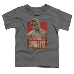 Sandlot - Toddlers Smalls T-Shirt