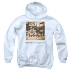 Sandlot - Youth Pantywaist Pullover Hoodie