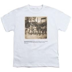 Sandlot - Youth Pantywaist T-Shirt
