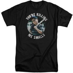 Sandlot - Mens Small Ham Tall T-Shirt