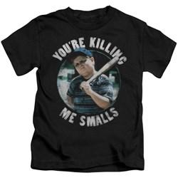 Sandlot - Youth Small Ham T-Shirt