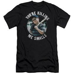 Sandlot - Mens Small Ham Slim Fit T-Shirt