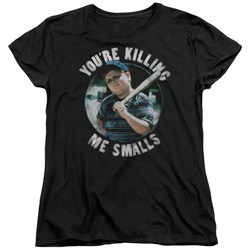 Sandlot - Womens Small Ham T-Shirt