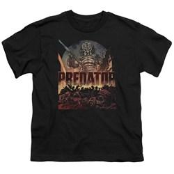 Predator - Youth Battle T-Shirt