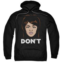 Archer - Mens Lana Dont Pullover Hoodie