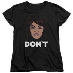 Archer - Womens Lana Dont T-Shirt