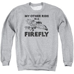Firefly - Mens Other Ride Sweater
