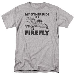 Firefly - Mens Other Ride T-Shirt