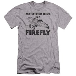 Firefly - Mens Other Ride Premium Slim Fit T-Shirt