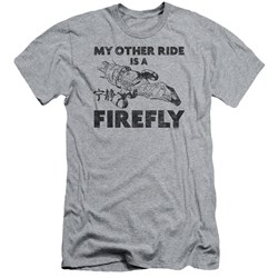 Firefly - Mens Other Ride Slim Fit T-Shirt
