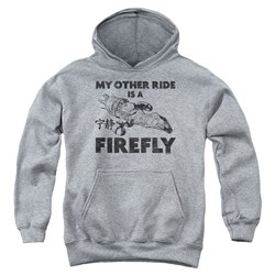 Firefly - Youth Other Ride Pullover Hoodie