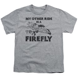 Firefly - Youth Other Ride T-Shirt