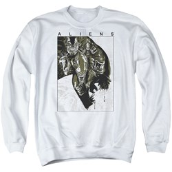 Aliens - Mens Aliens Inside Sweater