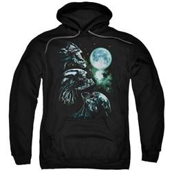 Aliens - Mens Alien Howl Pullover Hoodie