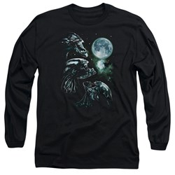 Aliens - Mens Alien Howl Long Sleeve T-Shirt
