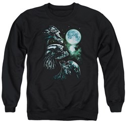 Aliens - Mens Alien Howl Sweater