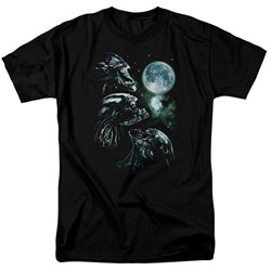 Aliens - Mens Alien Howl T-Shirt