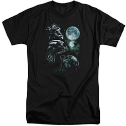 Aliens - Mens Alien Howl Tall T-Shirt
