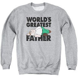 Family Guy - Mens The Greatest Father Sweater