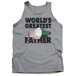 Family Guy - Mens The Greatest Father Tank Top