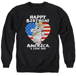 Family Guy - Mens American Love Sweater