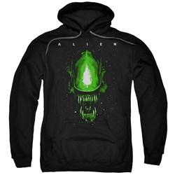Aliens - Mens Space Aliens Pullover Hoodie