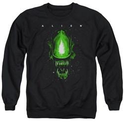 Aliens - Mens Space Aliens Sweater