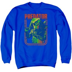 Predator - Mens Retro Predator Sweater