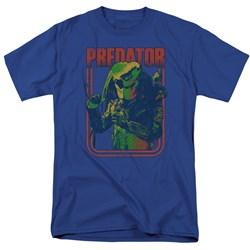 Predator - Mens Retro Predator T-Shirt
