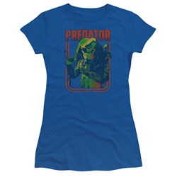 Predator - Juniors Retro Predator T-Shirt