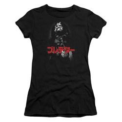 Predator - Juniors Predator Kanji T-Shirt