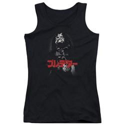 Predator - Juniors Predator Kanji Tank Top