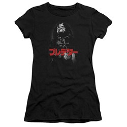 Predator - Juniors Predator Kanji Premium Bella T-Shirt