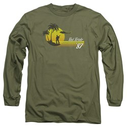 Predator - Mens Val Verde Long Sleeve T-Shirt