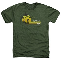 Predator - Mens Val Verde Heather T-Shirt