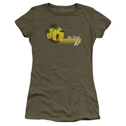 Predator - Juniors Val Verde T-Shirt