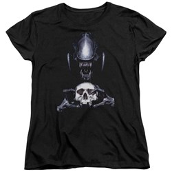 Aliens - Womens Trophy T-Shirt