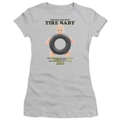 Impractical Jokers - Juniors Tire Baby T-Shirt
