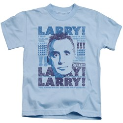 Impractical Jokers - Youth Larry T-Shirt