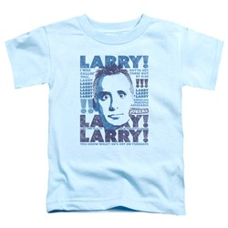Impractical Jokers - Toddlers Larry T-Shirt