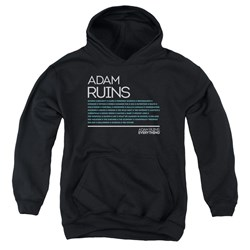 Adam Ruins Everything - Youth Everything Pullover Hoodie