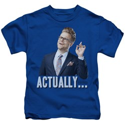 Adam Ruins Everything - Youth Actually T-Shirt