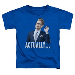 Adam Ruins Everything - Toddlers Actually T-Shirt
