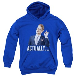 Adam Ruins Everything - Youth Actually Pullover Hoodie