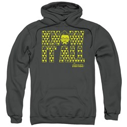 Adam Ruins Everything - Mens Know It All Pullover Hoodie