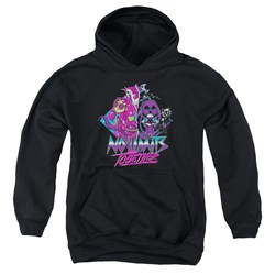 Teen Titans Go To The Movies - Youth No Limits Pullover Hoodie