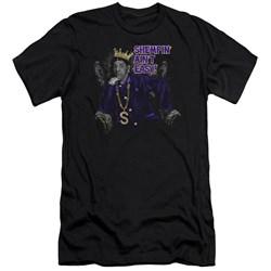 Three Stooges - Mens Shempin Premium Slim Fit T-Shirt